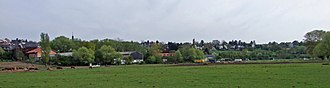 Berkersheim - Image: Berkersheim ffm 001