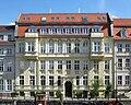 Berlin, Mitte, Märkisches Ufer 14, Mietshaus und Bad 01.jpg