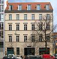 Berlin, Mitte, Monbijouplatz 2, Mietshaus.jpg