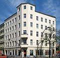 Berlin, Mitte, Torstrasse 151, Mietshaus.jpg