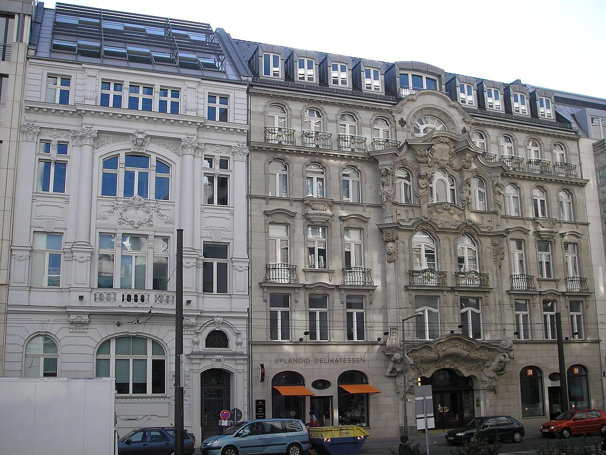 Dorotheenstrasse Berlin