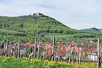 Beuren mit Burg Hohenneuffen.jpg