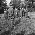 Bezoek generaal Kruls, Bestanddeelnr 900-6732.jpg