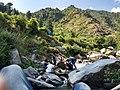 Bhagsu waterfall close view.jpg