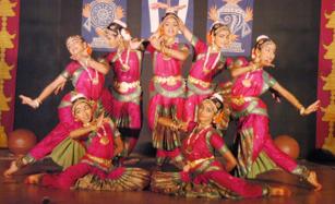 Bharatanatyam-3