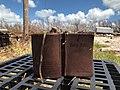 Bible waterlogged by Irma (37094293682).jpg