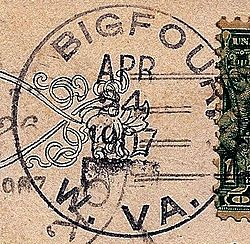 Big Four WV postmark.jpg