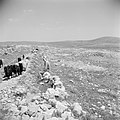 Bij Khibet Koufin langs de weg van Bethlehem naar Hebron, Bestanddeelnr 255-5500.jpg