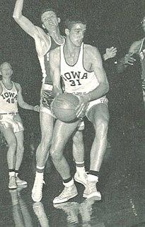 Bill Logan (basketball)
