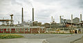 Billingham ICI plant September 1970 No. 1 geograph-3435992-by-Ben-Brooksbank.jpg