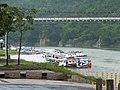 Bitan Suspension Bridge 碧潭吊橋 - panoramio.jpg