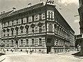 Bivša Južnoštajerska posojilnica 1960.jpg