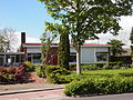 Blauwhuisterweg 2 Surhuisterveen. vh Landbouwschool.JPG