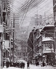 Remarkable War Of The Currents Wikipedia Wiring Digital Resources Funapmognl