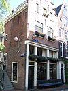 bloemstraat 42 corner with eerste bloemdwarsstraat