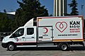 Bloodmobile TurkishRedCrescentSociety Teknofest2019.jpg