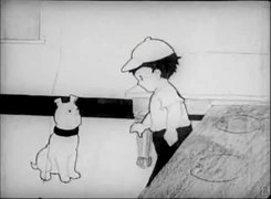 File:Bobby Bumps Puts a Beanery on the Bum (1918).webm