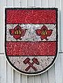 Bockum-Hoevel Wappen am Rathaus IMGP8096 wp.jpg