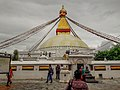 Bodhaunath Stupa 100.jpg