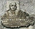 Bohdan Kielczewski plaque Poznan.JPG