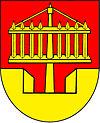 Huy hiệu của Bohdaneč