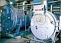 Boiler retrofitted to accept landfill gas.JPG
