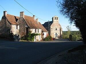 Boisseuilh - Image: Boisseuilh
