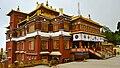 Bokar Monastery, Mirik 01.jpg