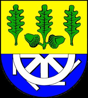Bollingstedt - Image: Bollingstedt Wappen
