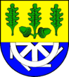 Coat of arms of Bollingsted