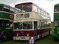Bolton Transport bus 185 (UWH 185), 2011 Trans Lancs bus rally.jpg