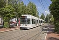 Bonn Beuel tram 9464 als lijn 62 naar Oberkassel (20212076392).jpg