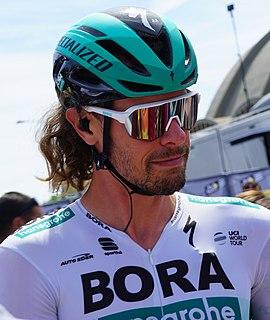 Daniel Oss Italian racing cyclist