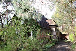 Breitscheidstraße in Hohen Neuendorf