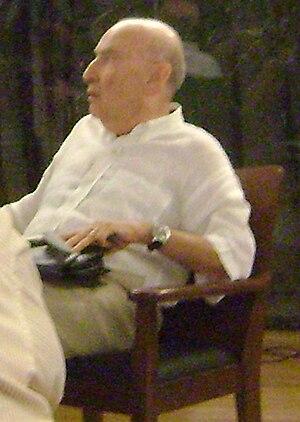 Boris Fausto - Boris Fausto in 2010
