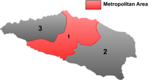 Bortala Mongol Autonomous Prefecture - Image: Bortala mcp