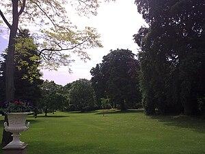 Sheffield Botanical Gardens - Sheffield Botanical Gardens