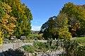 Botanischer Garten der Universität Zürich 2012-10-19 14-28-33.JPG