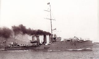<i>Bouclier</i>-class destroyer
