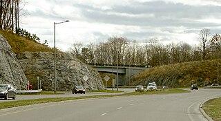 Boulevard des Allumettières