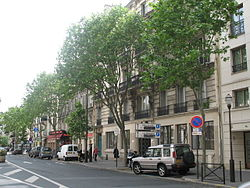 Boulogne billancourt wikipedia - Piscine terrain en pente boulogne billancourt ...