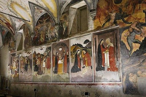 Boves, Santuario della Madonna dei Boschi 023