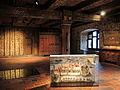 Brény-Haus - Innenansicht 2. OG - Stadtmuseum Rapperswil 2013-02-02 16-54-09 (P7700).JPG