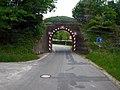 Brücke - Straße nach Clus - panoramio (1).jpg
