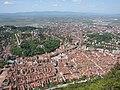 Brașov, centrul vechi - panoramio.jpg
