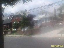Mariners Harbor Staten Island Demographics