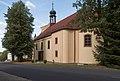 Brandov, kostel svatého Michaela archanděla Dm426055-312 IMG 7996 2018-08-13 14.28.jpg