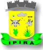 Brasão de Ipirá