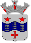 Coat of arms of Arujá