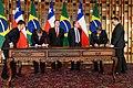 Brasil e Chile reforçam acordo de cooperação político-militar de defesa (43246315095).jpg